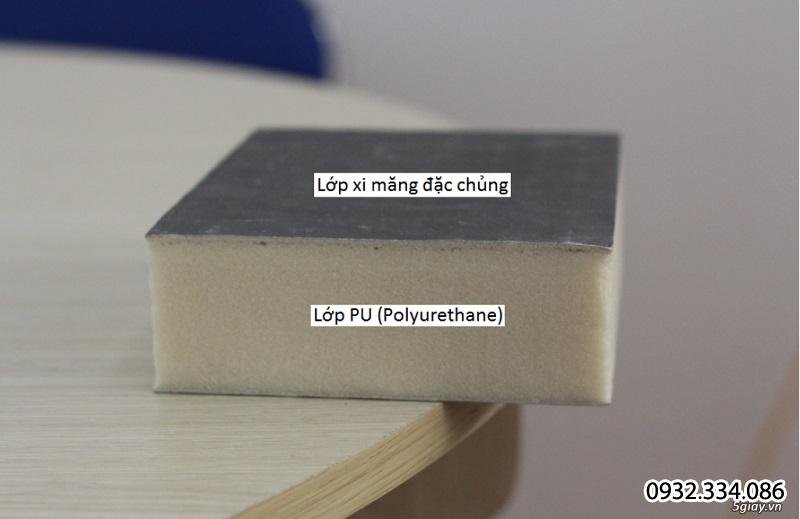 gạch mát chống nóng cách nhiệt